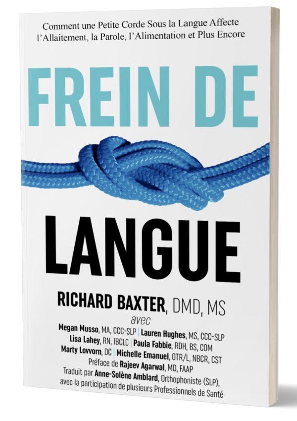 Frein de Langue Baxter